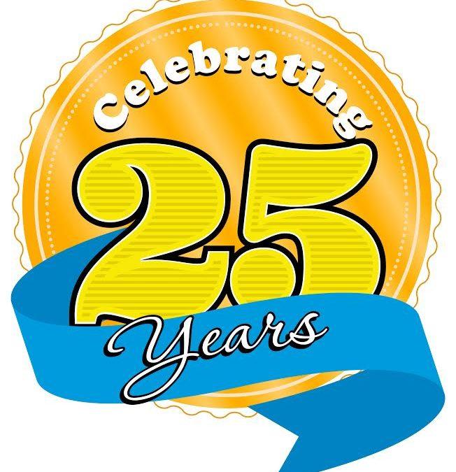 25 Years Of Waterworld